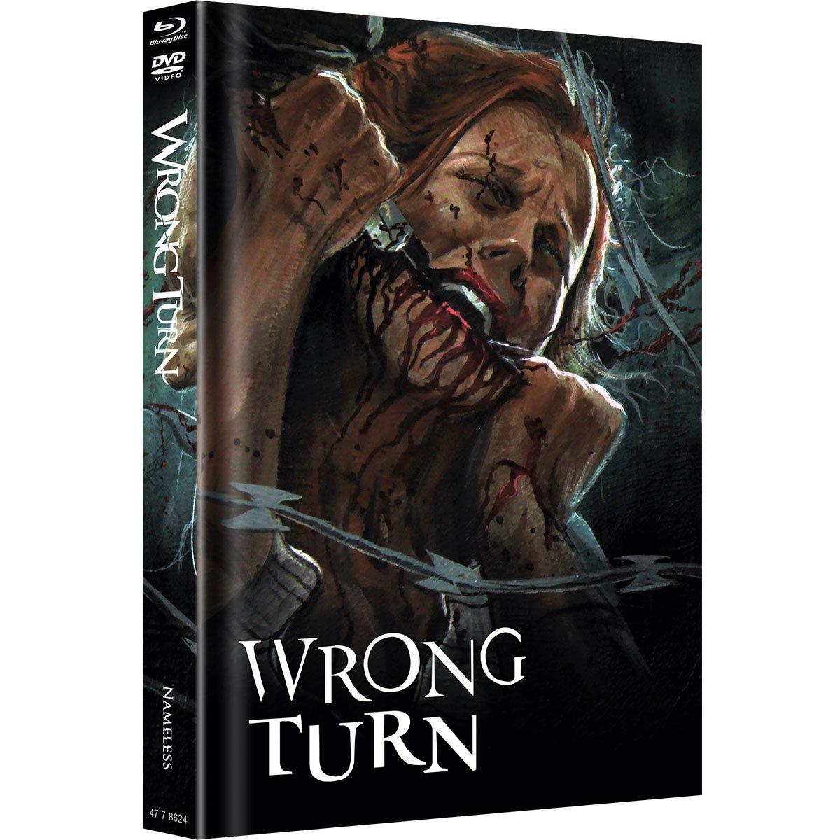 Wrong Turn Uncut