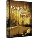 Wrong Turn 2 - Original Cover
