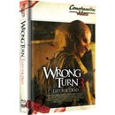 Wrong Turn 3 - Retro Cover