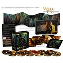 Wrong Turn1-6 Digipack